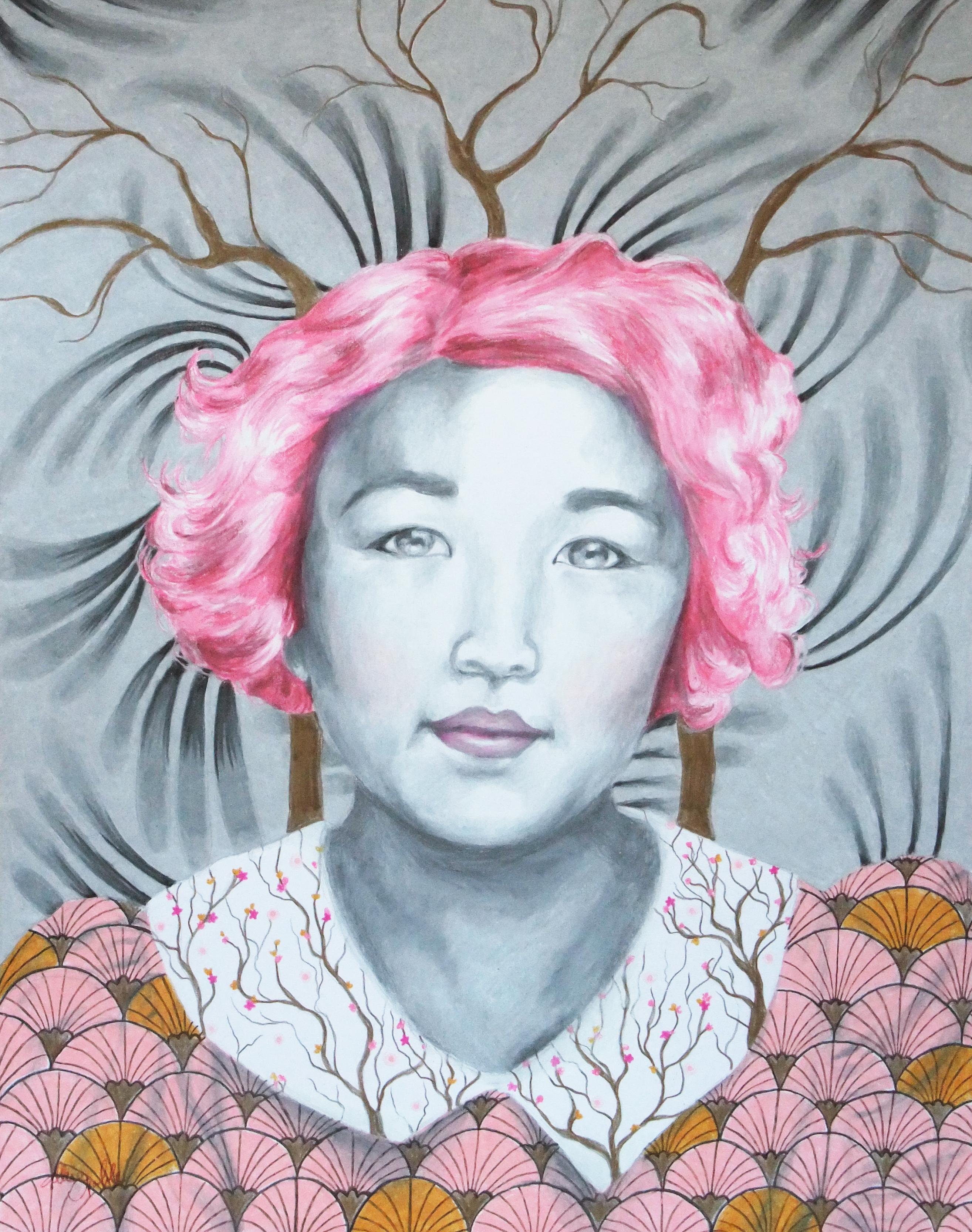 March 2015 Allise Nicole S Artistic Explorations