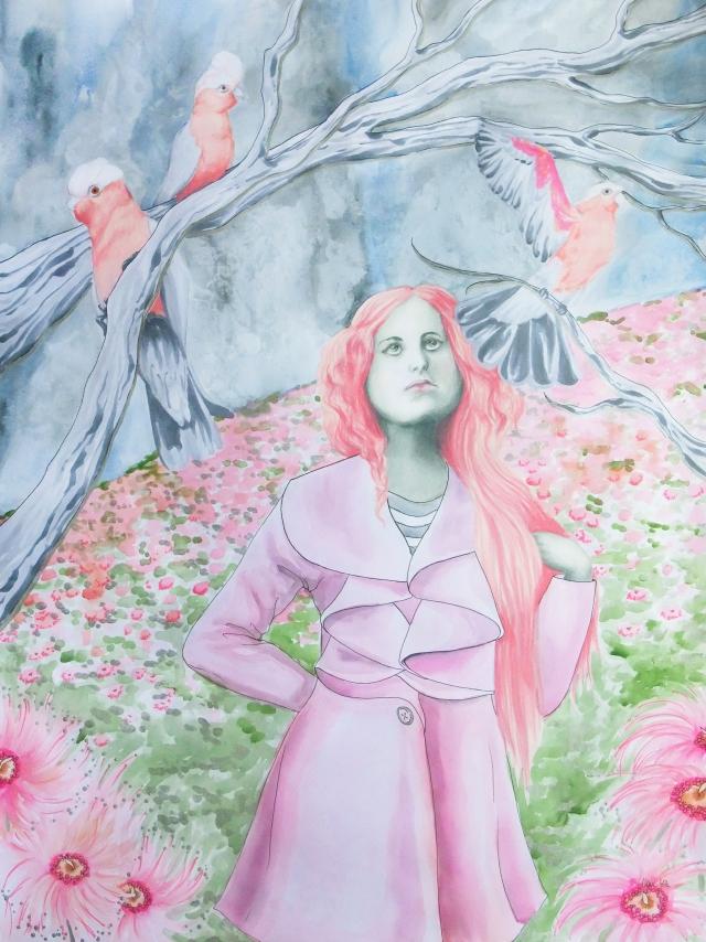 the enchantress