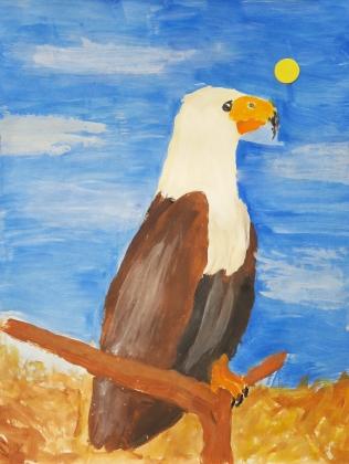 Artist: Joan S.