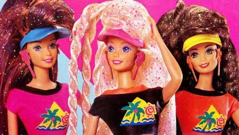 barbie