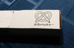 artsnacks box